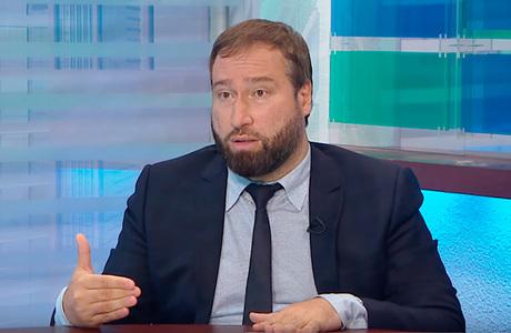Горелкин: мой законопроект не потребует от Воложа избавиться от контролирующих акций «Яндекса»