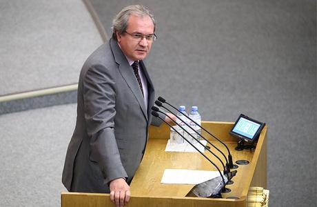 Валерий Фадеев о назначении на пост главы СПЧ: «Видимо, такова судьба»