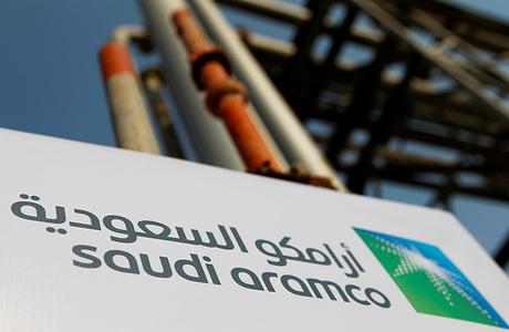 Акции Saudi Aramco после IPO подорожали на 10%