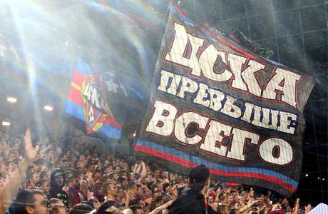 ВЭБ станет основным владельцем футбольного клуба ЦСКА
