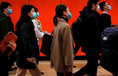 Смертность от коронавируса в провинции Хубэй за сутки выросла на четверть из-за нового метода диагностики