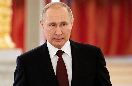 Путин: русские и украинцы — один и тот же народ
