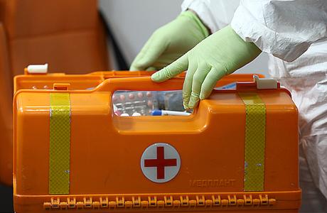 В чем может заключаться предполагаемая схема лечения коронавируса в России?