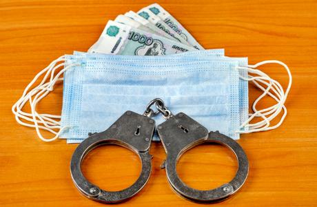 Кого и как будут наказывать за нарушение карантина и распространение фейков при ЧС?
