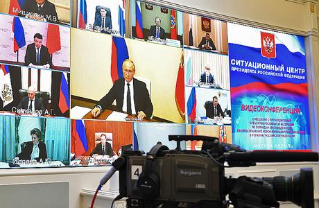 Новые предложения Путина о помощи бизнесу: что думают предприниматели?