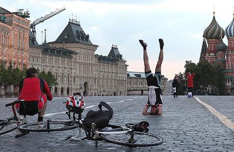 Власти Москвы разъяснили новые правила передвижения по городу