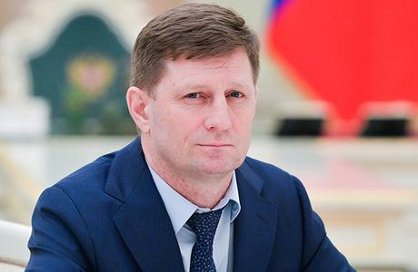 Сергей Фургал: каким он был губернатором и в чем его обвиняют?