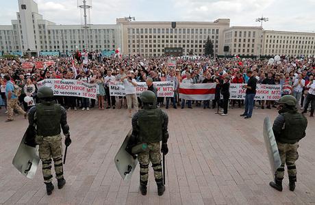 Как протесты могут повлиять на экономику Белоруссии и какие интересы там у российского бизнеса?
