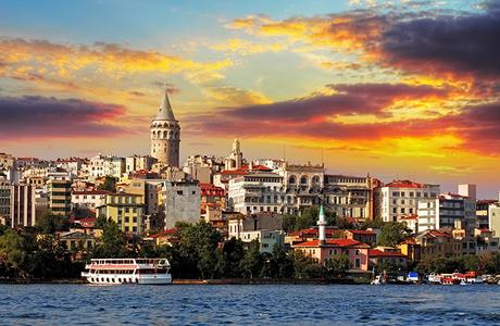 TurkStat: россияне скупают жилье в Турции