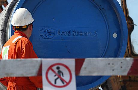 США расширили интерпретацию санкций против «Северного потока — 2»