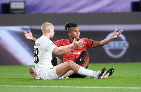 Начали на троечку: российские клубы стартовали с ничьей и поражения в Лиге чемпионов