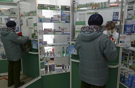 Разработчик маркировки лекарств: предпосылок для остановки поставок «Гедеон Рихтер» нет