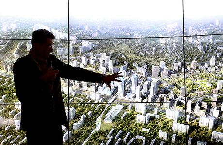 Архитектурный код — 2020: «Кто забронзовеет, того и подвинут»