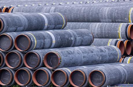 WSJ узнала о лоббистах санкций против «Северного потока — 2». Каковы перспективы новых ограничений и достройки трубопровода?