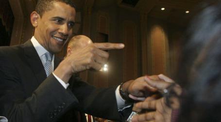 Барак Обама, новоизбранный предизент США. Фото: REUTERS
