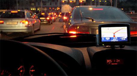 Помогают ли навигаторы избегать пробок? Фото: Dom Dada/flickr.com