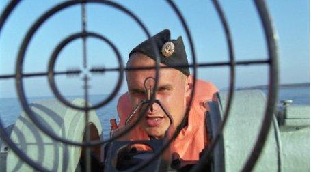 Военные готовы заработать на борьбе с пиратством. Фото: ИТАР-ТАСС