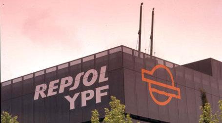 Почти 30% Repsol YPF может оказаться в российском владении. Фото: repsol.com
