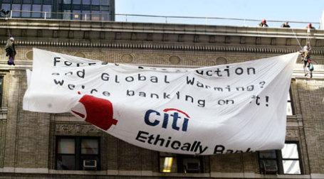 Совет директоров Citigroup обсудил варианты дальнейших действий. Фото: REUTERS