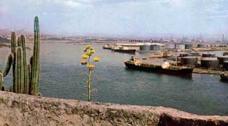 Мексиканская нефть может стать недоступной для Америки. Фото: Terry Wha/flickr.com