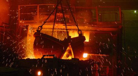 «Норильский никель» в октябре законсервировал свое австралийское предприятие Cawse. Фото: PhotoXPress