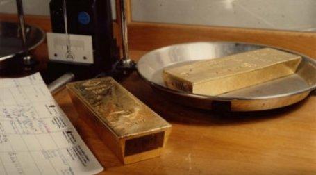Рынок золота взял паузу. Фото: AFP