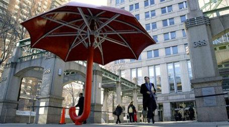 Citigroup получит от властей 20 млрд живых денег. Фото: AFP