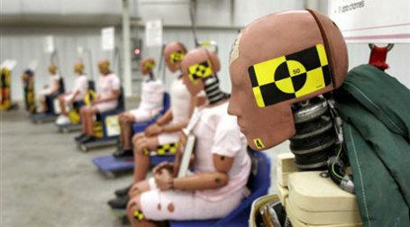 Все сотрудники GM сейчас в очень рискованном положении. Фото: AFP