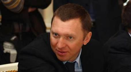 Олег Дерипаска пообещал заплатить за «Нориникель» вовремя. Фото: PhotoXpress