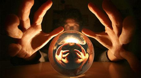 Американские разведчики заглянули в магический шар. Фото: M.Fuligni/flickr.com