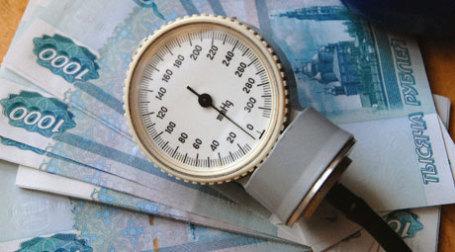 Сильнее всего на рубль давит дешевая нефть. Фото: PhotoXPress