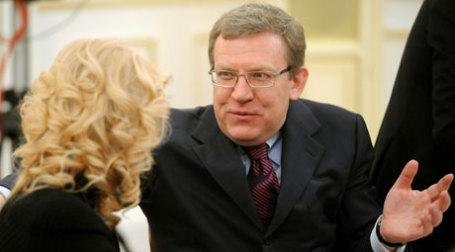 Алексей Кудрин пожертвовал триллион. Фото: ИТАР-ТАСС