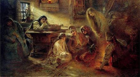 Картина К.Е.Маковского