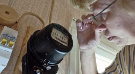 Тарифы на электроэнергию снизились. Фото: ИТАР-ТАСС