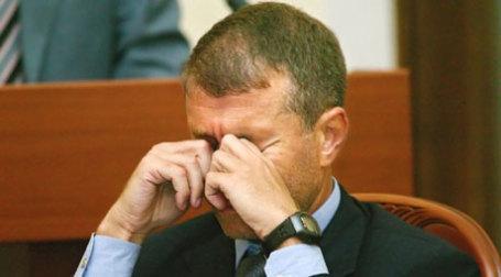 Роман Аркадьевич меняет планы. Фото: ИТАР-ТАСС