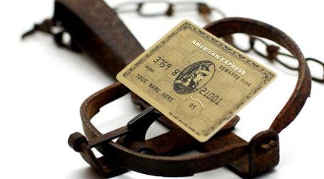 Банковский холдинг American Express - на коротком поводке поводке у Казначейства США. Фото: Mike Bitzenhofer/flickr.com