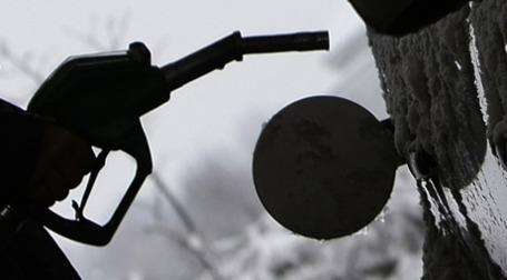 Эксперты прогнозируют значительное снижение потребления нефтепродуктов. Фото: REUTERS