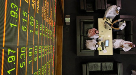 Если цены на нефть будут падать дальше, странам Персидского залива придется несладко. Фото: AFP