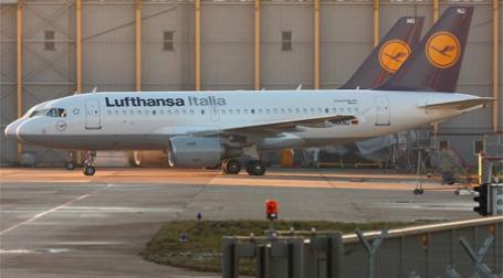 Немецкая дочка с итальянским акцентом будет летать в Испанию. Фото: Lars Hentschel/airliners.net