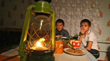 Экономия электроэнергии в доме. Фото: ИТАР-ТАСС