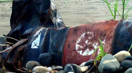 Перспективы у стран-нефтеэкспортеров сейчас самые ржавые. Фото: 00rini hartman/flickr.com