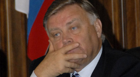 Владимир Якунин выступил за возвращение валютного контроля. Фото: ИТАР-ТАСС