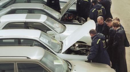 Покупка подержаных авто. Фото: ИТАР-ТАСС