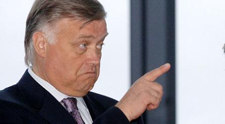 Владимир Якунин критически оценивает действия ЦБ РФ. Фото: ИТАР-ТАСС