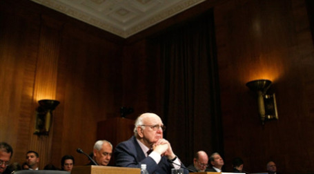 Paul Volcker. Фото: AFP