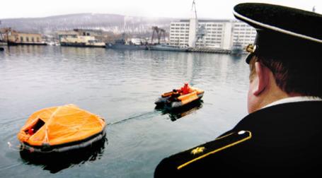 Масштабы воровства на флоте поразили даже военную прокуратуру. Фото: ИТАР-ТАСС