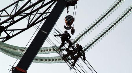 В Москве снижается количество заявок на технологическое присоединение к сетям МОЭСК. Фото: ИТАР-ТАСС