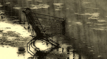 Потребительские запросы москвичей снижаются. Фото: ISphoto/flickr.com