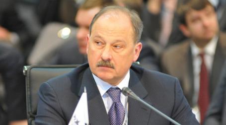 Владимир Дмитриев. Фото: ИТАР-ТАСС