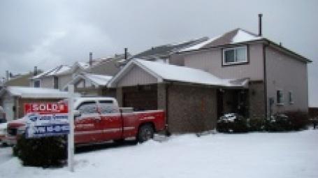 Показатели продаж жилья на вторичном рынке в США уступают уровню 2008 года. Фото: Jeremy Bug/flickr.com